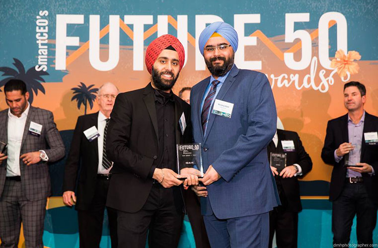 Jasmeet-Sawhney-Future-50-Awards-YibLab