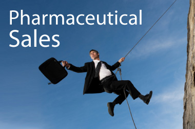 how to become a sales representative pharmaceuticals